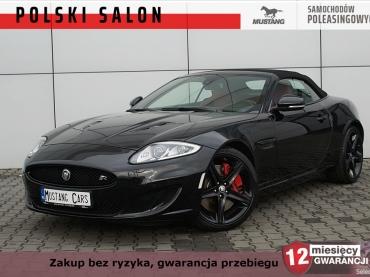 Jaguar XKR Cabrio Supercharged