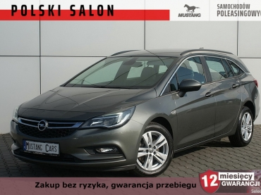 Opel Astra Business