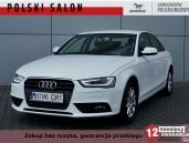 Audi A4 Sport Pakiet Navi BiXenon