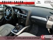 Audi A4 Quattro Bi-Xenon Skóra