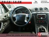 Ford S-MAX 2.0 TDCi 163 KM