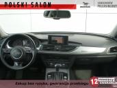 Audi A6 3.0 TDI 290 KM Quattro Skóra Navi S-Tronic