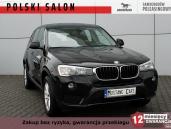 BMW X 3 LIFT X-DRIVE AUTOMAT