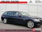 BMW 525d X-DRIVE Automat Xenon