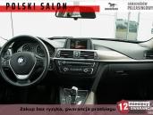 BMW 320d MODERN LINE Automat Xenon