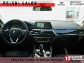 BMW 520 SALON/ ADAPTIVE LED / SPORT LINE