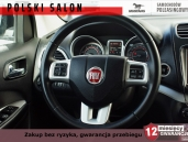 Fiat Freemont Gwarancja 7-Osobowy