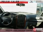 Chrysler Voyager Skóra 7-Osobowy El. otw. drzwi