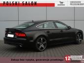 Audi A7 Aktywny Tempomat Quattro