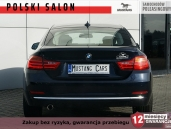 BMW 420 GRAN COUPE LUXURY LINE