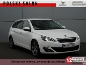 Peugeot 308 ALLURE FULL LED Automat