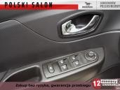 Renault Captur Navigacja LED