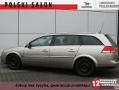 Opel Vectra COSMO Automat Webasto