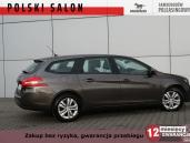 Peugeot 308 Klima X2 Navi LED