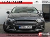 Ford Mondeo Titanium Navi Klima X2