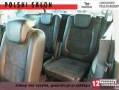 Volkswagen Sharan HIGHLINE DSG Alcantara Navi