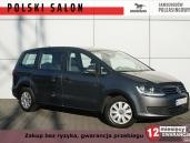 Volkswagen Sharan Comfortline DSG Navi