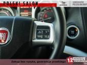 Fiat Freemont BLACK CODE Navi ALPINE