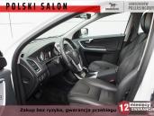 Volvo XC60 MOMENTUM Geartronic Skóra NAVI