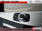 BMW 320d LIFT AUTOMAT Półskóra