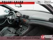 BMW M3 Cabrio Manual  Skóra