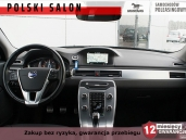 Volvo V70 Kamera Navi Skóra NORDIC +
