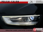 Audi Q3 Quattro Bi-Xenon Skóra LED