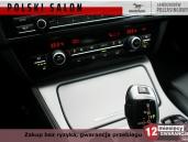 BMW 520 M-SPORT Skóra Panorama