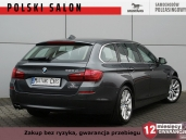 BMW 520 Lifting Duża Navi Automat