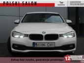 BMW 318 d Lifting Navi Automat