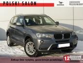 BMW X 3 Skóra X-DRIVE Automat
