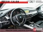 BMW X-5 Skóra Duża Navi Automat