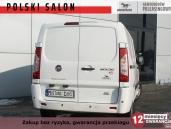 Fiat scudo Klima Czujniki