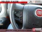Fiat Ducato L3 H2 Kamera Klima