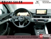 Audi A4 Virtual Cockpit Quattro