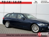 BMW 318 d Adaptive LED Harman Kardon