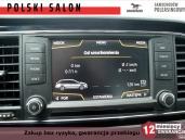 Seat Leon  1.6 TDI Nawigacja GPS