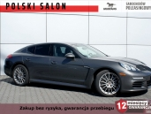 Porsche Panamera  Pneumatyka Skóra 4x Klima