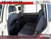 Volkswagen Touran Navi Klima 7-Osobowy