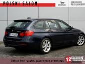 BMW 320d AUTOMAT F1 Navi