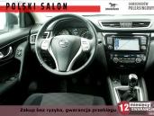 Nissan Qashqai Kamery 360 LED NAVI