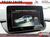 Mercedes B Automat F1 , Kamera Navi