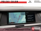 BMW 740d M-Pakiet X-DRIVE DVD