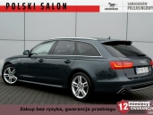 Audi A6 S-LINE S-TRONIC Kamera
