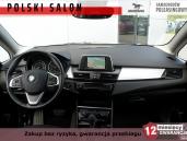BMW 216d Advantage Full LED Automat