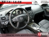 Mercedes C AVANTGARDE