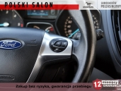 Ford Kuga Duża NAVI