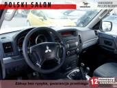 Mitsubishi Pajero INVITE