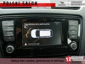 Skoda Octavia POLSKI SALON
