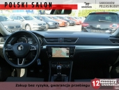 Skoda SuperB Business Plus